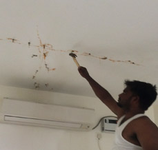waterproofing contractors in chennai